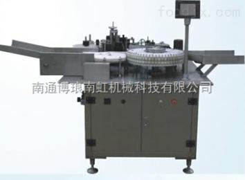 JTB-A型安瓿瓶高速不干膠貼標機