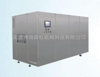 GMS隧道式热风循环烘箱
