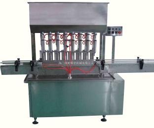 FMJ型蜂蜜灌装机