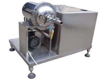 ZGB型增壓過濾泵組/壓力泵