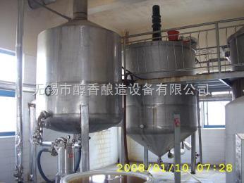 制醋技术制醋工艺制醋设备制醋生产线全自动制醋生产线