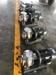 YAGY耐干磨油品輸送泵
