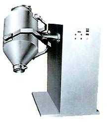 HD型三维运动混合机