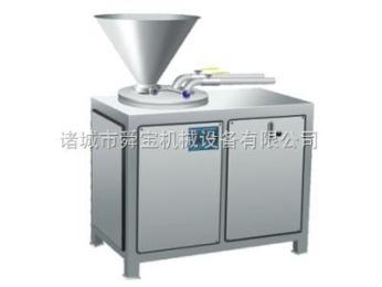 YG-50液壓灌腸機生產廠家