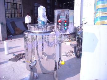 TY-DJ-1000L恒温加热混料机设备