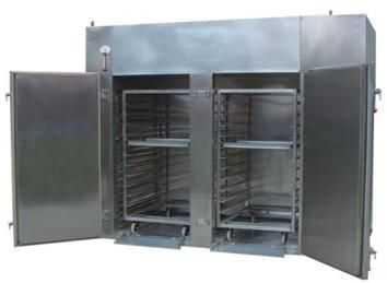 CT-C系列腊肉制品热风循环烤箱
