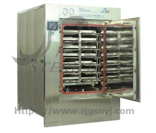 DZG多功能中成药蒸汽灭菌柜