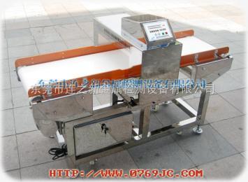 DLM-508K休閑食品金屬探測機