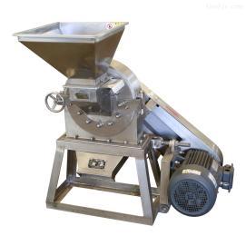 FS320山東不銹鋼干辣椒粉碎設備磨粉機