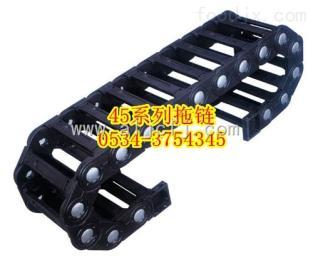 武汉工程拖链 孝感塑料拖链 宣城桥式尼穿线拖链