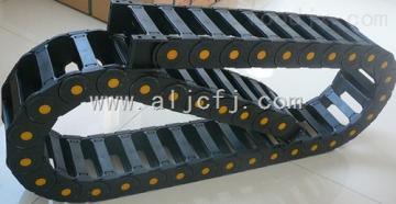 尼龙拖链,塑料拖链 桥式工程塑料拖链
