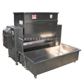 YB-650L不锈钢自动搅拌机