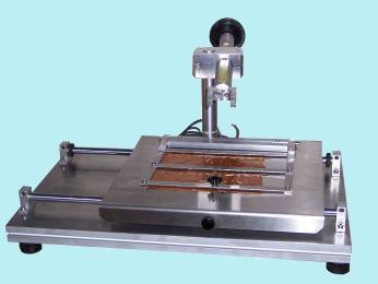 SLTM-100手动移动平台