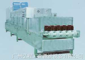 HCH-系列瓶装食品微波杀菌设备
