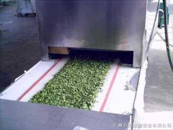 微波茶叶杀青、干燥设备