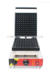 NP-782新款华夫炉 格子Q饼 烘烤华夫饼 电热烤饼机咖啡馆商用松饼机设备