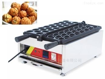 NP-236核桃酥機商用華夫爐松餅機夾心核桃機廠家