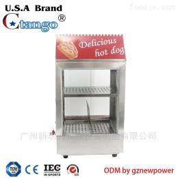 NP-639食品展示柜,商用热狗保温箱