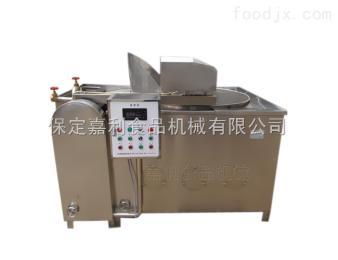 燃气循环过滤油炸锅燃气循环过滤油炸锅.嘉利食品机械
