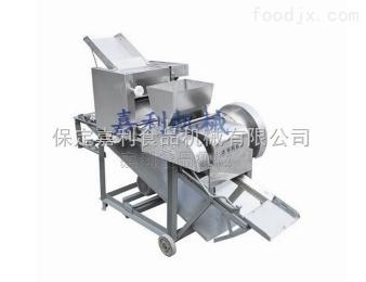 JL-JTC江米条设备生产厂家