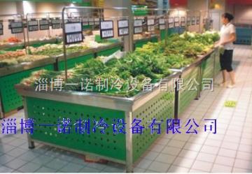 果蔬展示架,不銹鋼展示架