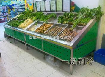 菜架不銹鋼果蔬展示架