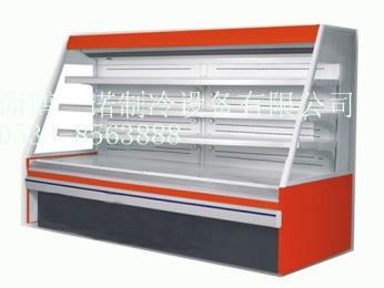 SGG-F2水果保鮮展示柜,水果貨架,水果冷藏柜