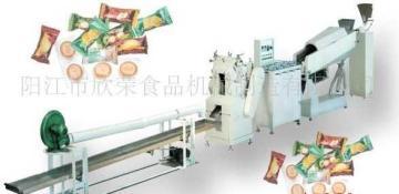 RJ-I夹心糖生产线