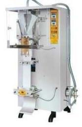液体小型包装机