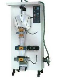 KN-ZF-1000全自动复合膜液体包装机