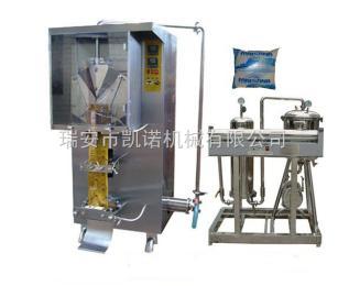 KN-YB-1000普通型液体包装机