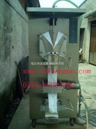 500毫升袋装水液体灌装机
