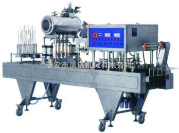 CD-20C出口杯装水灌装封口机
