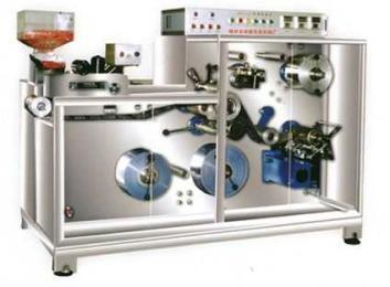 DPT-130/180型鋁塑包裝機