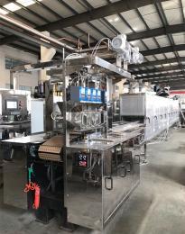 HQ-150~600上海糖果机器生产厂家