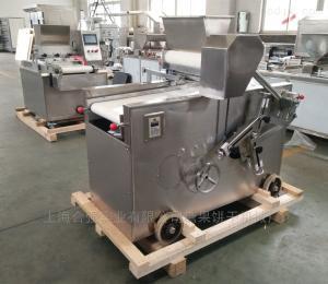 HQ-CK400创业曲奇加工设备 小型曲奇饼干机 厂家直销