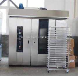 HQ-100型32盘 曲奇饼干热风旋转炉
