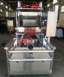供应HQ-TG50型小型糖果机 全自动糖果成型浇注机 软硬糖机组