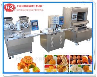 月饼机、月饼设备、打饼机、月饼包馅机(厂家直销,现在订货价格优惠)