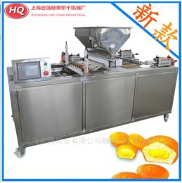 HQ-600全自动蛋糕机