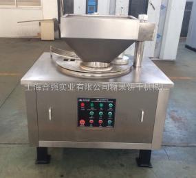 压缩饼干机 上海压缩饼干生产线 粉末干粮压缩成型机  合强饼干设备