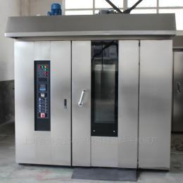 旋转式热风循环烤炉 食品烘烤箱/热风旋转炉