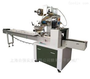 HQ-320/280型充氮气蛋糕包装机生产厂家