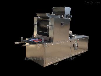 桃酥自动成型机/桃酥摆盘机/桃酥饼干机