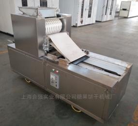 厂家供应HQ-BG400~600桃酥饼干机 桃酥机  桃酥糕点成型机 饼干机