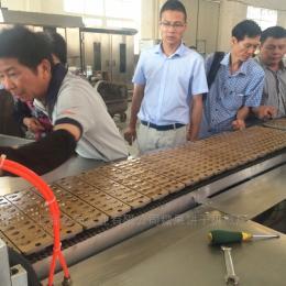 小型糖果澆注機 實驗室糖果成型機 小型硬糖軟糖生產線 多功能糖果機