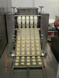 HQ-400桃酥饼干机 桃酥机  桃酥糕点成型机