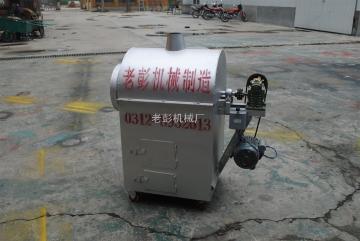 LP-20老彭机械小型瓜子炒货机炒各种干果
