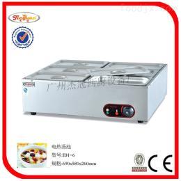 EH-6电热汤池/保温池