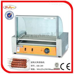 EH-205滚筒式烤香肠机/烤香肠机